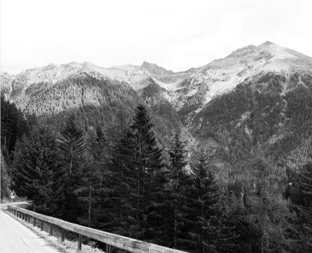 Alpenromantik.