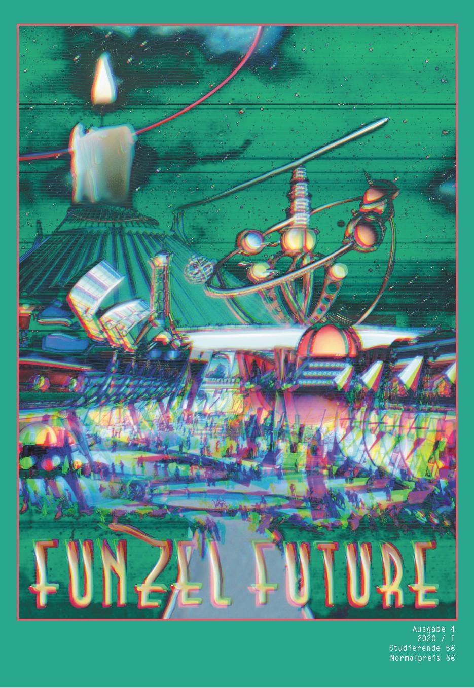 Funzel-Ausgabe 4